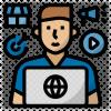CoWARIC-Online Job Agency