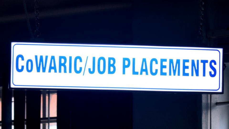 Job Platform